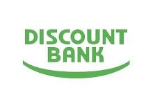 Банк Дисконт Logo