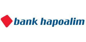 Банк «Хапоалим» Logo