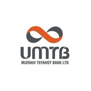 Bank Mizrahi-Tefahot logo